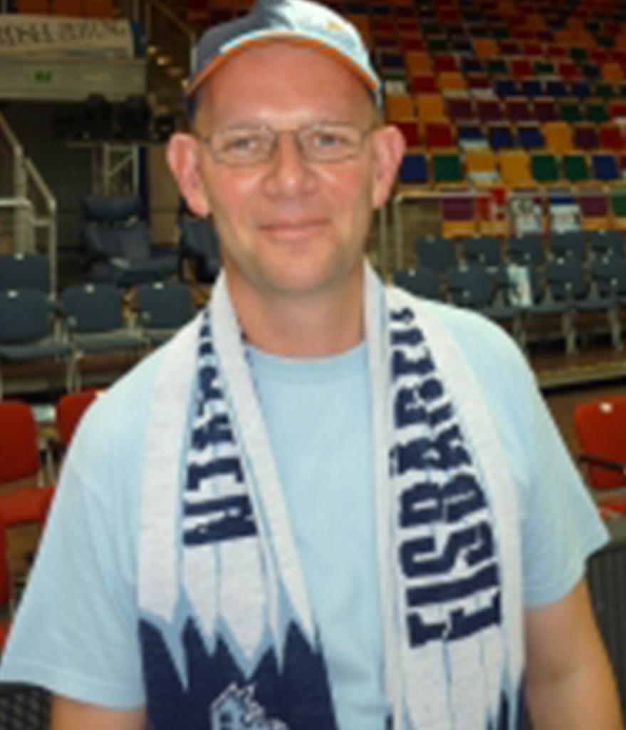 Thorsten Gottschalk